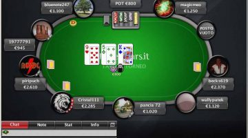 Live-blackjack